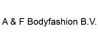 A & F Bodyfashion B.V.