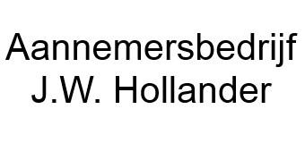 Aannemersbedrijf J.W. Hollander