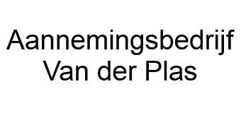 Aannemingsbedrijf Van der Plas