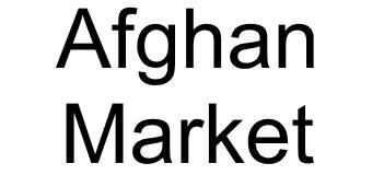 Afghan-Market (eten en drinken - groenten en fruit)