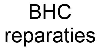 BHC reparaties