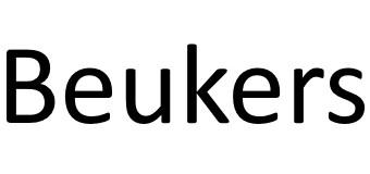 Beukers (eten en drinken - groenten en fuit)