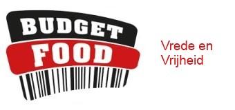 Budget Food Vrede en Vrijheid