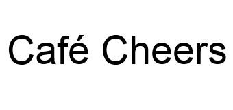 Café Cheers