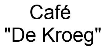 Café De Kroeg