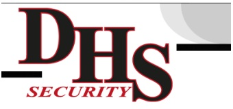 DHS Security BV