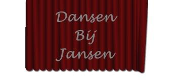Dansen Bij Jansen Dans Centrum