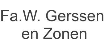 Fa.W. Gerssen en Zonen