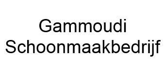 Gammoudi Schoonmaakbedrijf