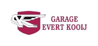 Garage Evert Kooij