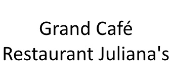 Grand Café - Restaurant Juliana's
