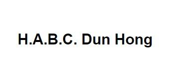 Helderse Amateur Budo Club dun Hong