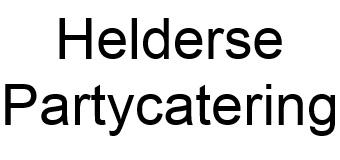 Helderse Partycatering