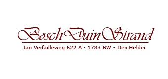 Hotel Studio's Bosch Duin Strand