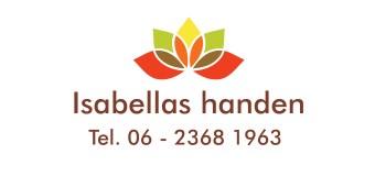 Isabellas Handen