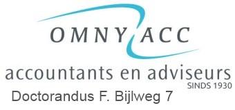 Omnyacc KREDO Doctorandus F. Bijlweg