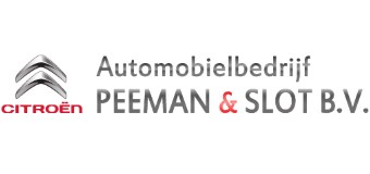 Peeman & Slot BV