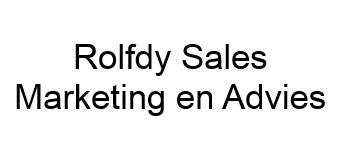 Rolfdy Sales Marketing en Advies