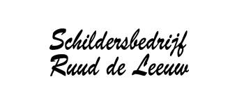 Schildersbedrijf Ruud de Leeuw