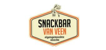 Snackbar Van Veen