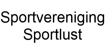 Sportvereniging Sportlust