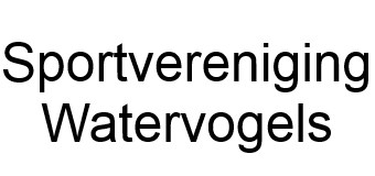 Sportvereniging Watervogels