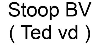 Stoop BV ( Ted vd )