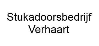 Stukadoorsbedrijf Verhaart