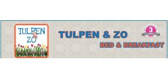 Tulpen & Zo B & B