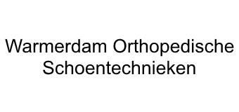 Warmerdam Orthopedische Schoentechnieken