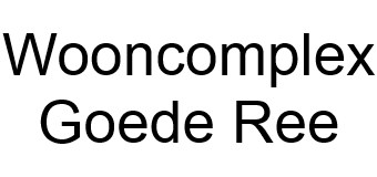 Wooncomplex Goede Ree