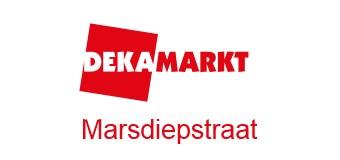 dekamarkt - Marsdiepstraat