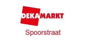 dekamarkt - Spoorstraat