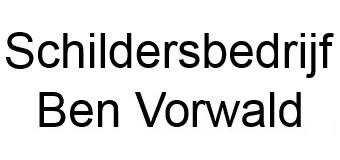 schildersbedrijf Vorwald