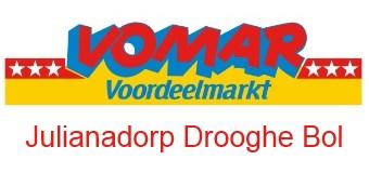 vomar Julianadorp Drooghe Bol