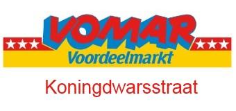 vomar Koningdwarsstraat
