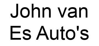 John van Es Auto's